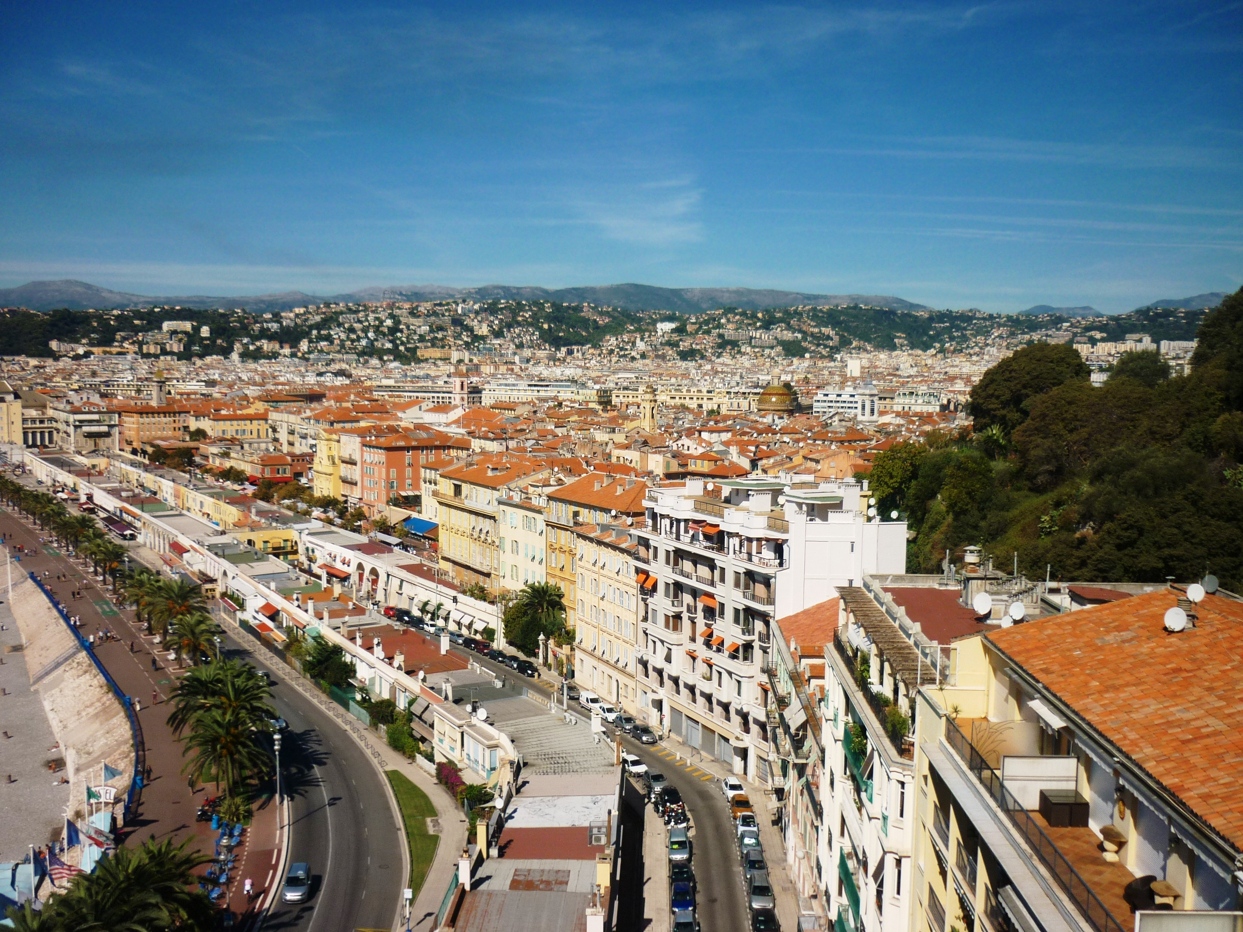 Nice The French Riviera Blog By Kevin Hin