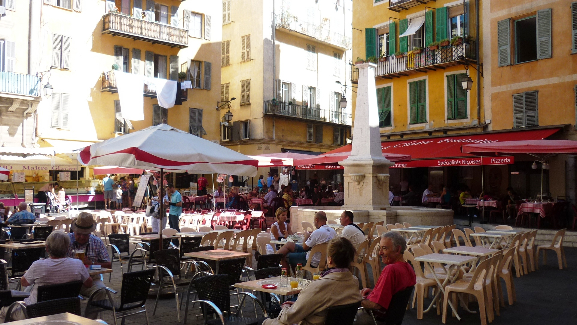 a walking tour around the old town of nice and restaurant guide the french riviera blog by. Black Bedroom Furniture Sets. Home Design Ideas