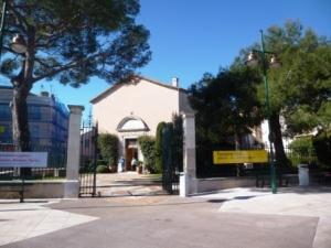 Musée de l'Annnonciade