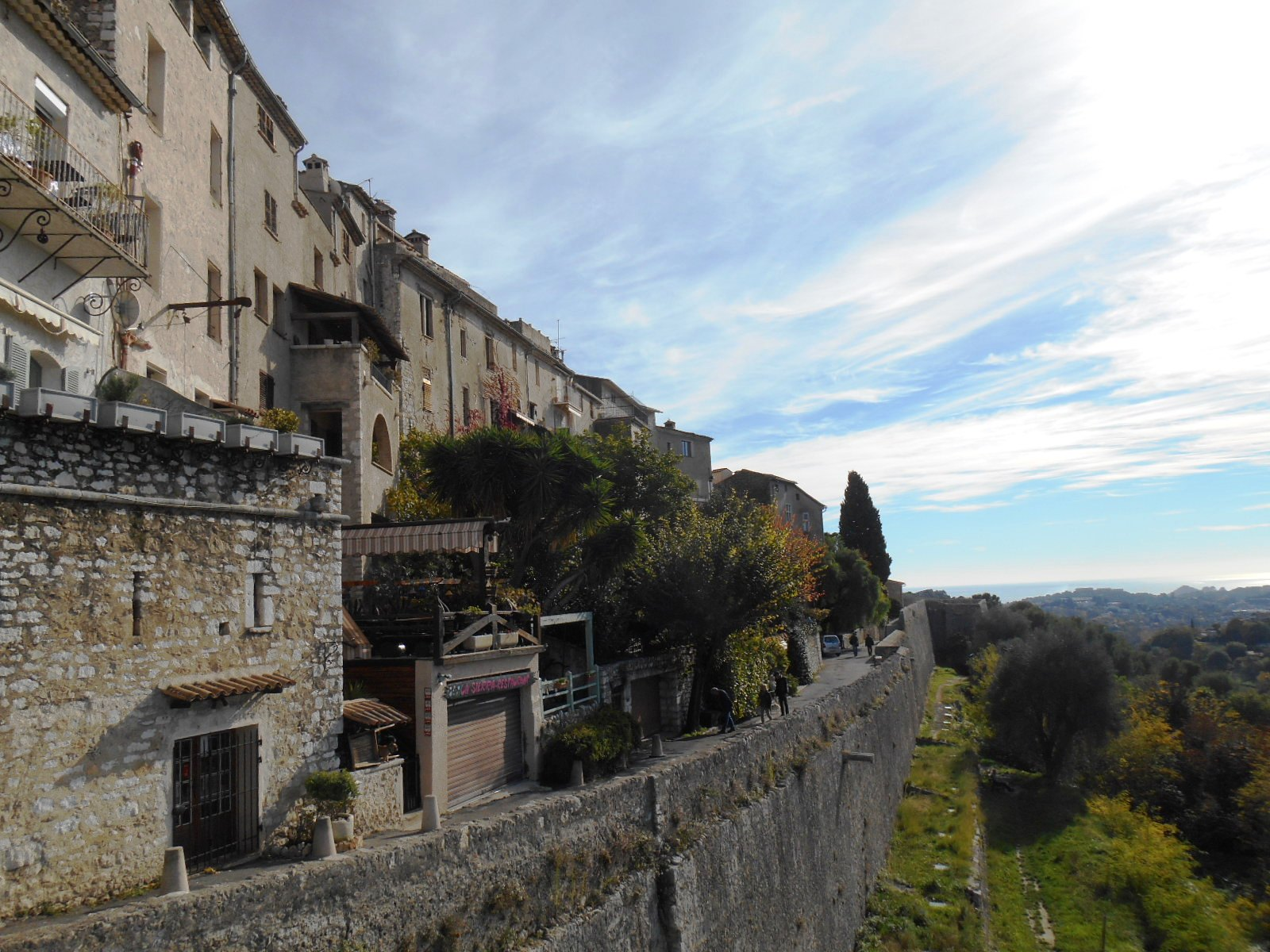 Saint-Paul-de-Vence France  city pictures gallery : Day trip to Saint Paul de Vence, Vence and Saint Jeannet: a taste of ...