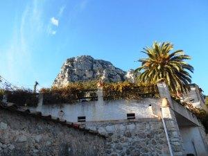 Climbas Paradise - le Baou de Saint Jeannet