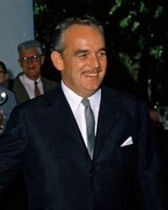 Prince Rainier III, the founder of modern Monaco